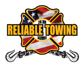 Reliable Towing | North Idaho & Eastern Washington | Towing Services